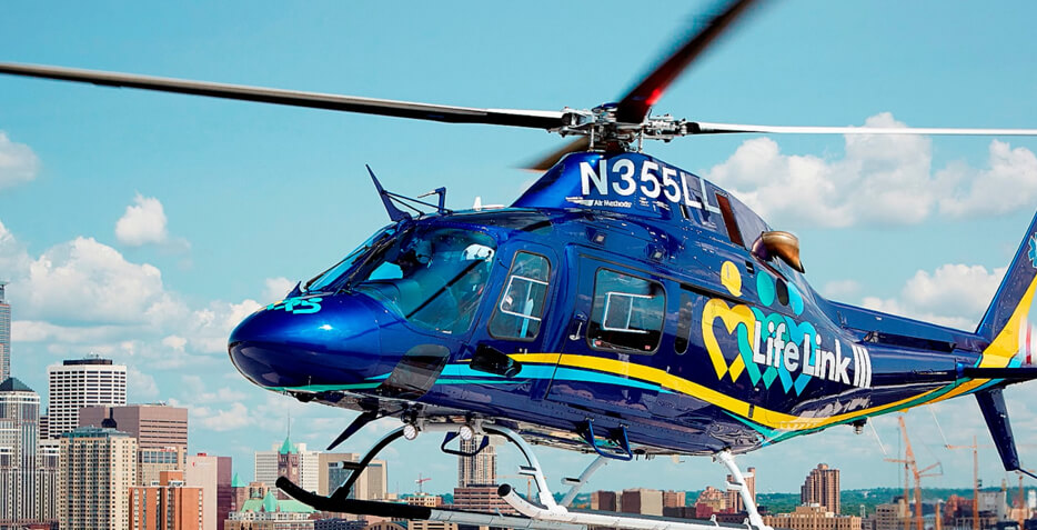 Safety | Life Link III Air Medical Transport Guidelines and EMS Policies
